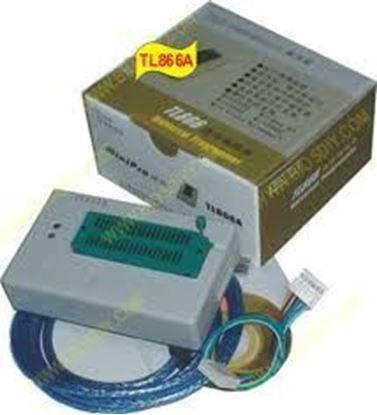 Picture of Máy nạp đa năng MiniPro TL866A (Hết hàng)