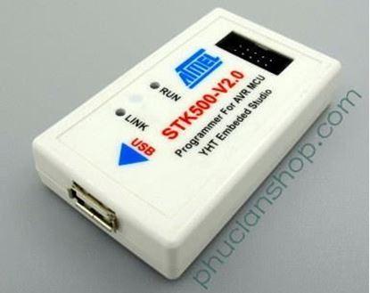 Picture of KIT STK500 - V2.0
