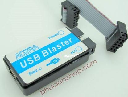 Picture of Mạch Nạp FPGA USB Blaster