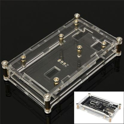 Picture of Hộp mica đựng Arduino Mega2560