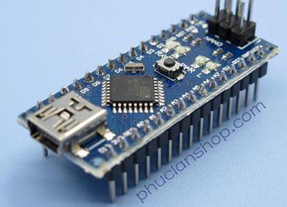 Picture of Arduino Nano V 3.1